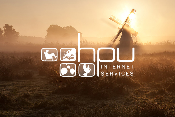 Banner HPU internet services